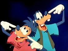 Goofy & Max