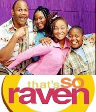 Es Tan Raven !