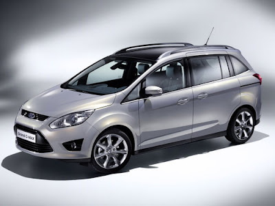 2012 Ford C-Max pic