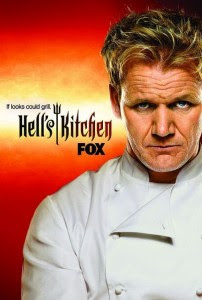 X Hell's Kitchen Season 7 Episode 3