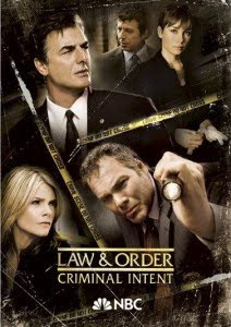 Law and Order Criminal Intent Season 9 Episode 12