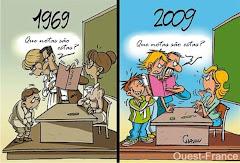 """""""O BRASIL e a EDUCAÇÃO"""""""