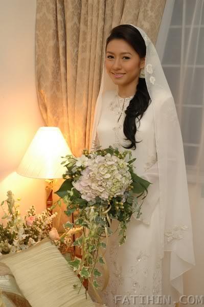 Baju Kurung Moden Chiffon Lace Yang Awesome | newhairstylesformen2014