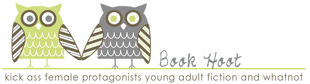 book hoot