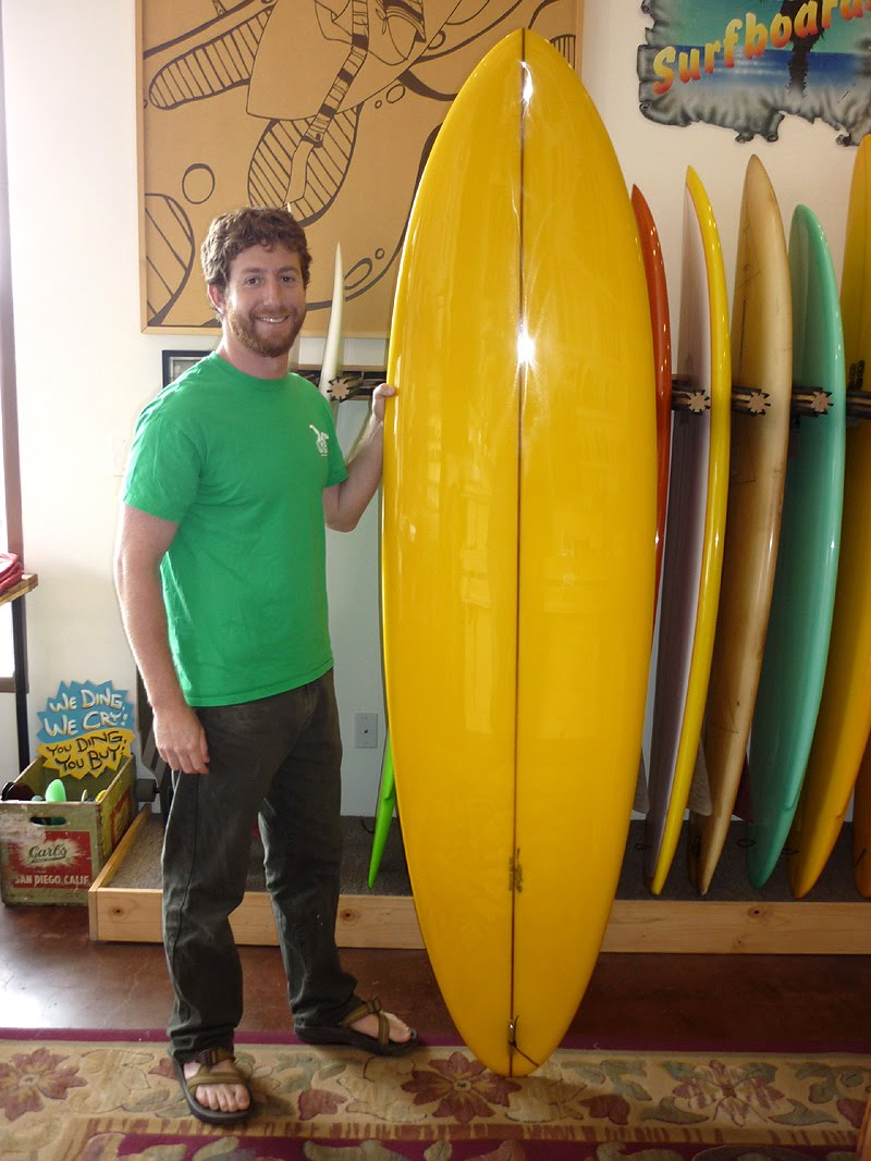 category archive for backyard surfy surfy randy from o b san diego shapes his own boards and takes them to moonlight glassing so he can get groovy paint jobs by peter st pierre and clean resin
