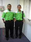 Me & My Best Friend.. S.M Salim(SMS) hehehe...