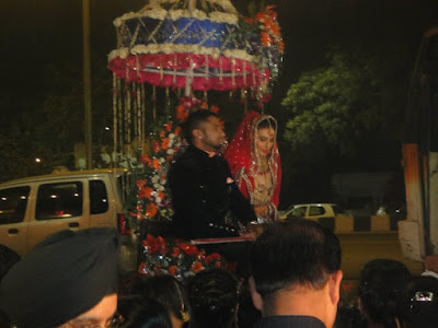 Honey Singh Marriage Photos 2