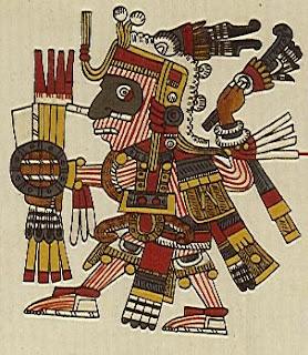 historia cultura chichimeca: