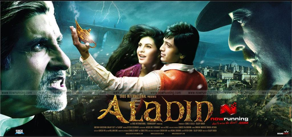 Image Result For Aladdin Part Full Movie In Hindi