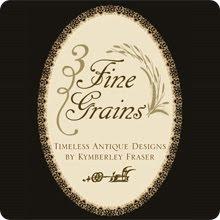 3 Fine Grains