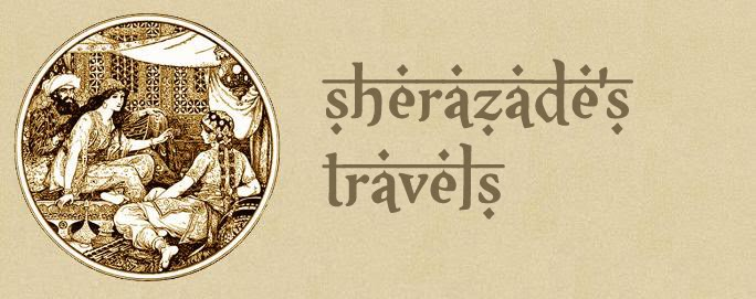 Sherazade's Travels