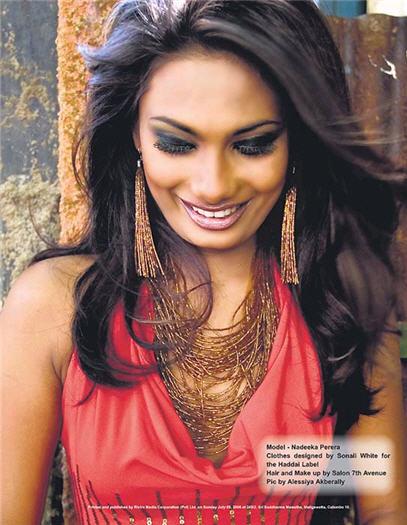 Sri Lankan Beauties   Sri Lankan Actress   Sri Lankan Models