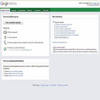 Google adwords y pasos para su activacion