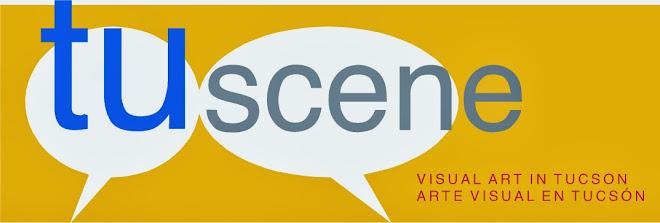 Tu Scene logo