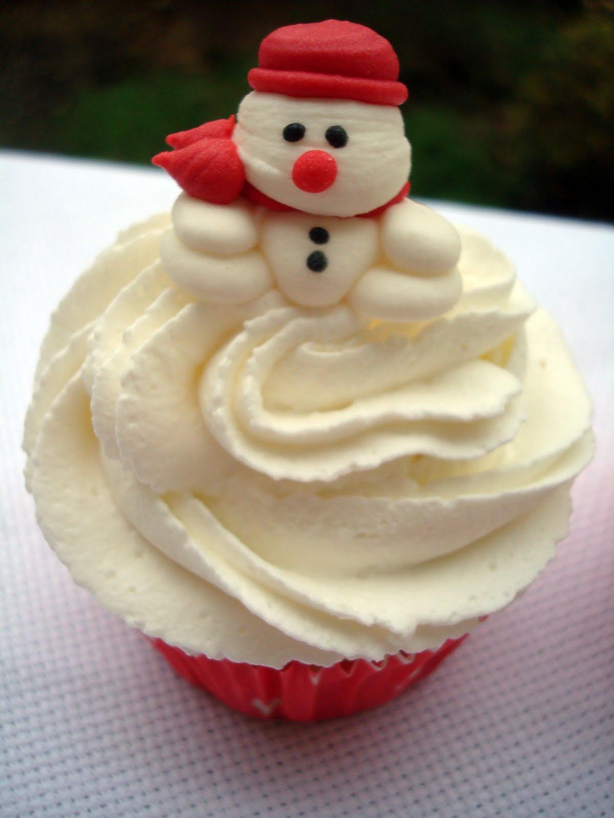 Objetivo cupcake perfecto la navidad llega al blog - Blog objetivo cupcake perfecto ...