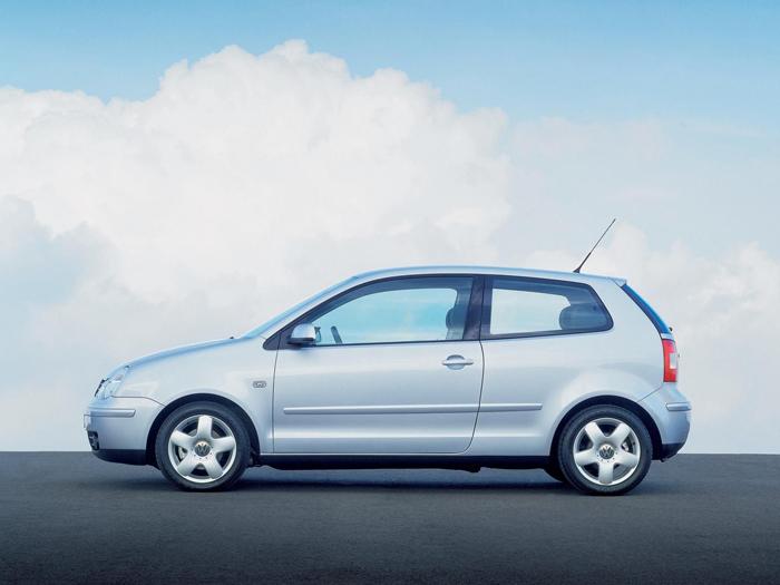 Jt Designs Volkswagen Polo 9n