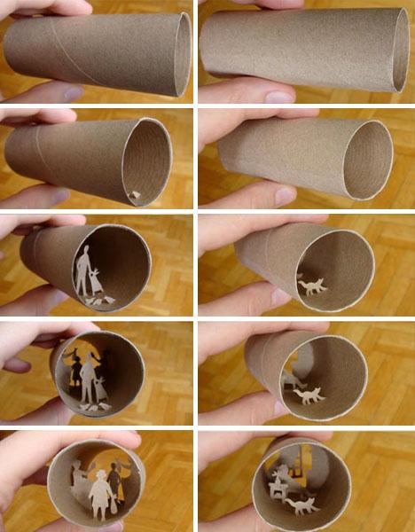 Useful paper crafts