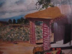 verano de sandía en el Chapote