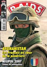 Raids n°260 : les Français au coeur de la poudrière