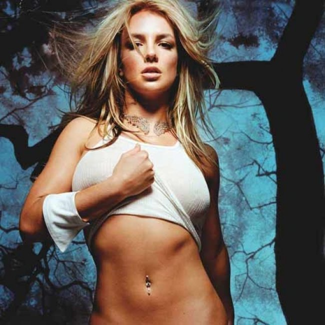 britney spears toxic. Britney Spears pictures 2