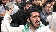 تظاهرات حقوق بشری(!) متخصصه تشخيص مصلحت اصل شماره 27 قانون(!) اساسی تجاهلات