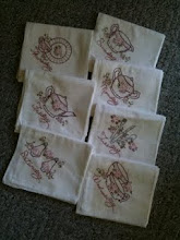 TEA TOWEL GIVEAWAY