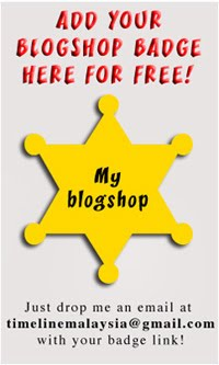 Good News for blogshop owners!