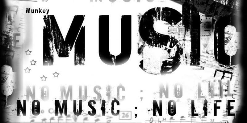 Munkey Music