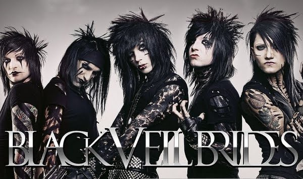 FC Black Veil Brides  Fans de BVBBlack Veil Brides Jake Without Makeup