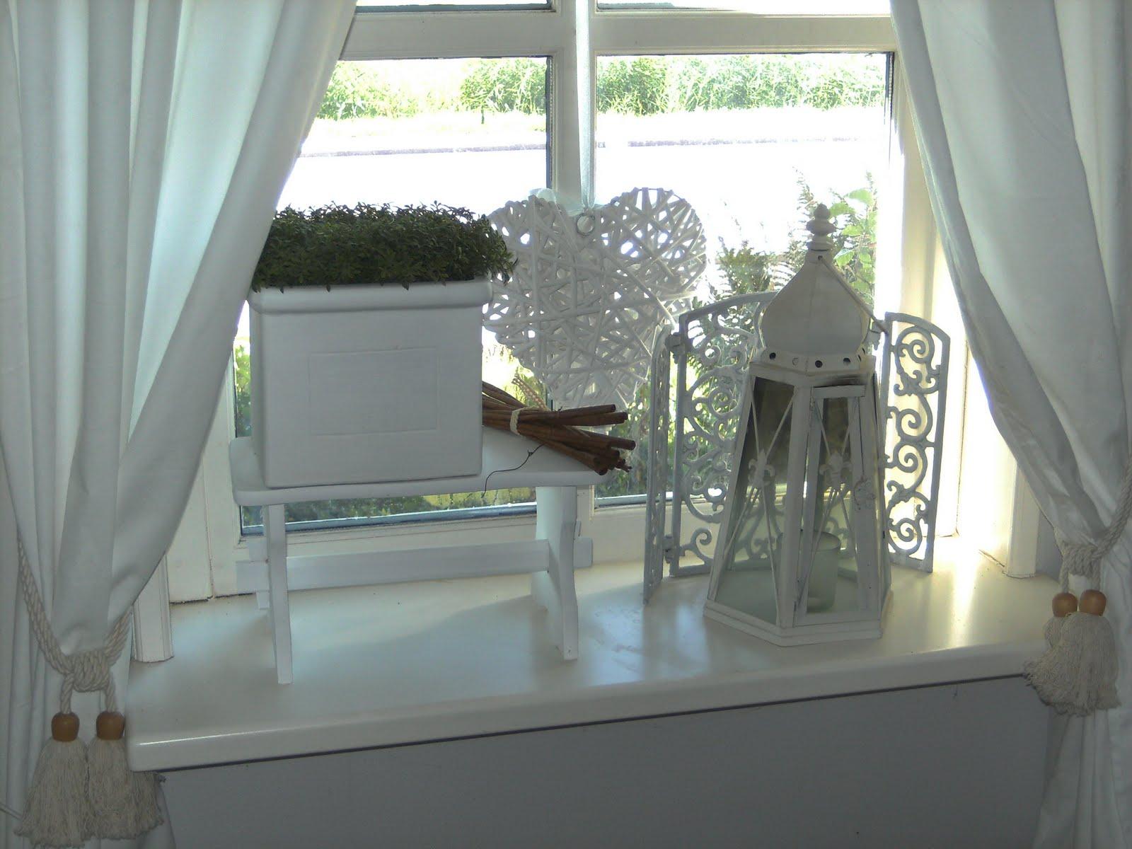 Brocante Keuken Ideeen : De brocante houtschuur: Ook vensterbanken…