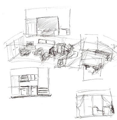 Architectural apprenticeship development of cabin design for Interior design apprenticeships