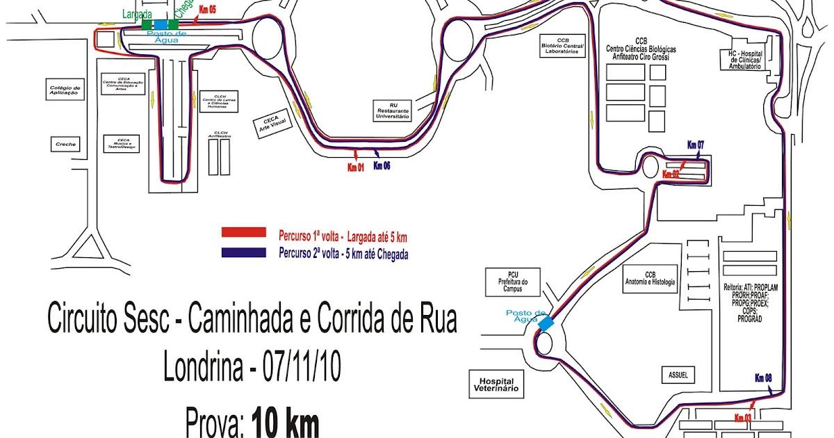 Circuito Sesc De Corridas Etapa Pelotas : Correr pra quê circuito de corridas sesc etapa londrina