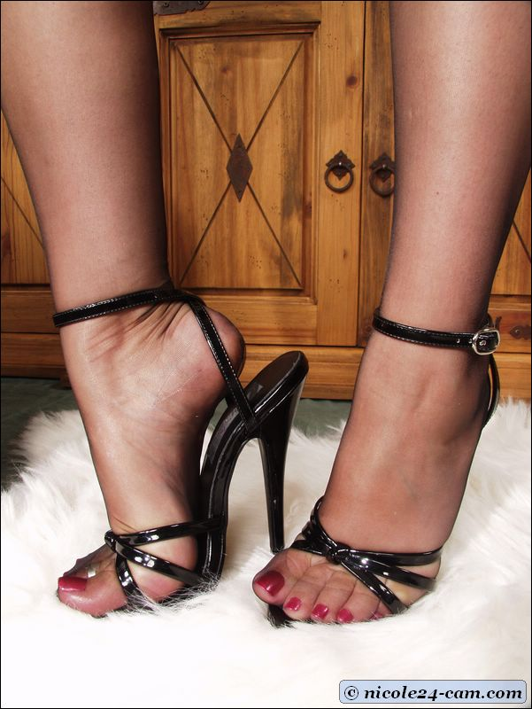Best of Extreme High Heels - 6 inch 7 inch and - YouTube
