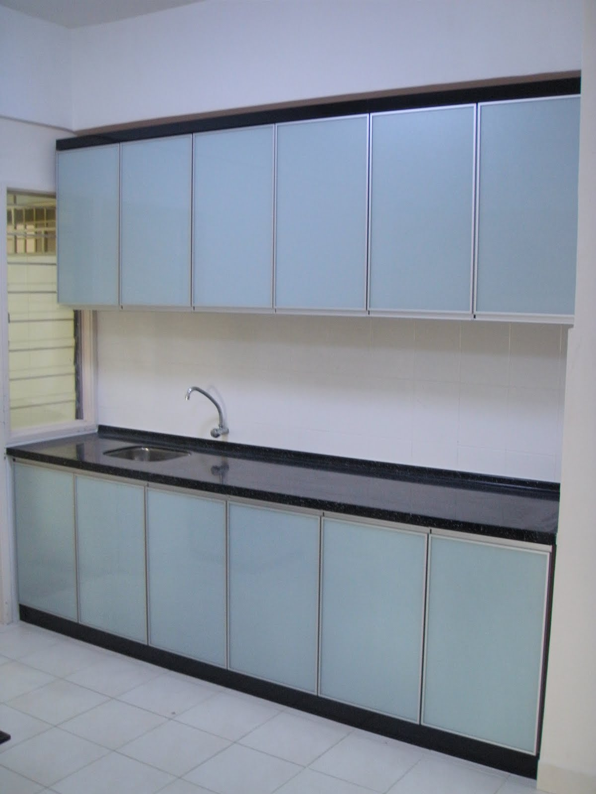 Syarikat Swee Tat (MY): Kitchen Cabinet