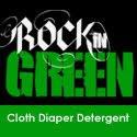 Rockin Green Detergent
