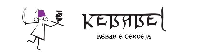 Kebabel - kebab e cerveja