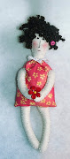 Bonequinha Persi