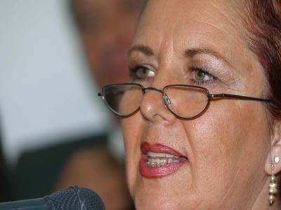Ana Teresa Aranda Orozco