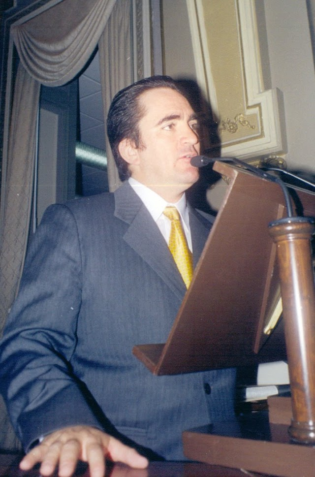 Charolet denuncia irregularidades de presidentes municipales
