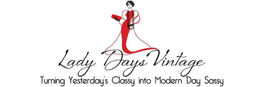 Lady Days Vintage