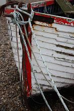Boats & ropes...