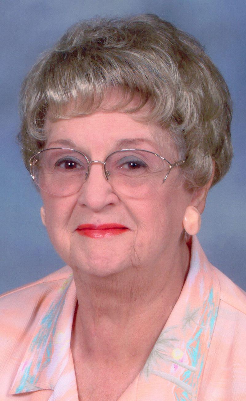 Lorraine M. (Bukacek) Rickard