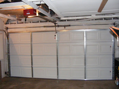 Site Blogspot  Door Replacement on This Enabled Me To Proceed With The Garage Door Replacement