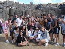 Egresadas 2008