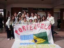 Egresadas 2009