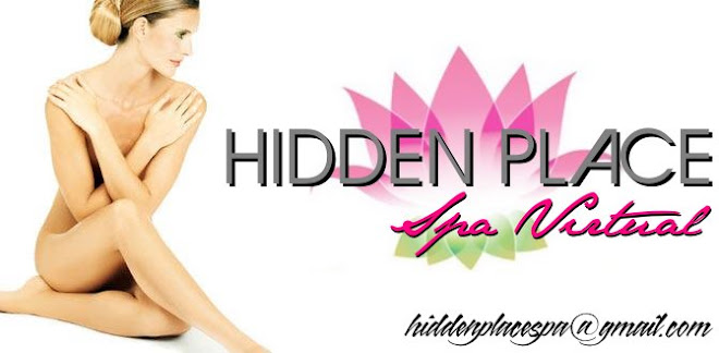 Hidden Place Spa Virtual