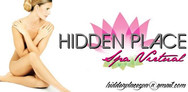 Hidden Place Spa Virtual