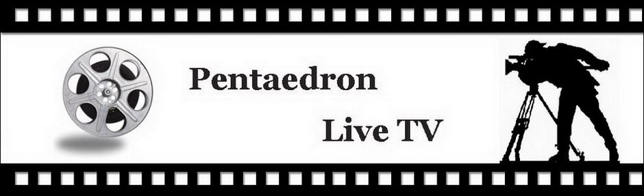 Pentaedron Live TV