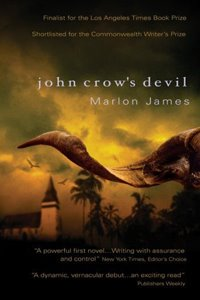 John Crow&#39;s Devil Paperback UK