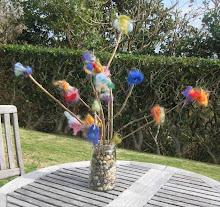 A Wool Tree